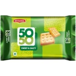 BRITANNIA 50-50 [150 G]
