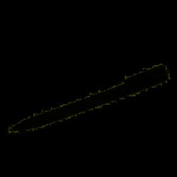 FLAIR CARBONIX BLACK BALL PEN