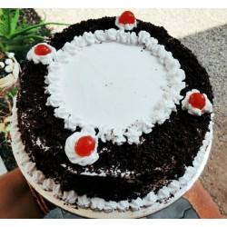 BLACK FOREST CAKE 1 KG (Pre-Order Only)