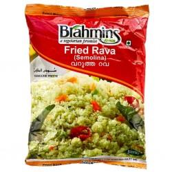 BRAHMINS ROASTED RAVA 1 KG