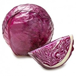 CABBAGE RED 500G