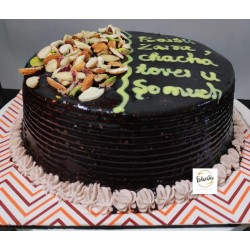 CHOCONUT CAKE 1 KG (Pre-Order Only)