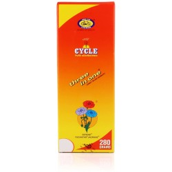 CYCLE PURE AGARBATHIES 3 IN 1
