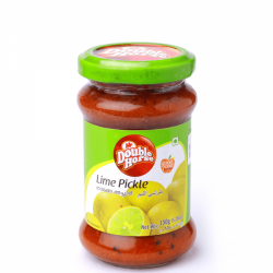 DOUBLE HORSE LIME PICKLE [150 G]