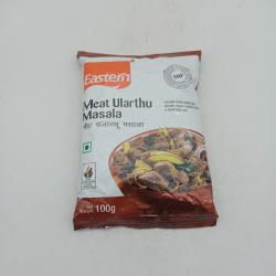 EASTERN MEAT ULARTHU MASALA 100G