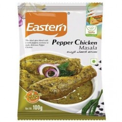 EASTERN PEPPER CHICKEN MASALA 100G