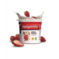 EPIGAMIA GREEK YOGURT STRAWBERRY 90G