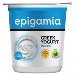 EPIGAMIA GREEK YOGURT NATURAL 400G