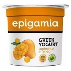 EPIGAMIA GREEK YOGURT ALPHONSO MANGO 90G