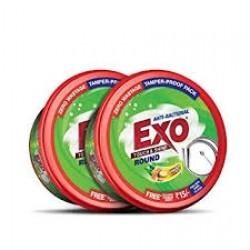 EXO BAR ROUND 500G