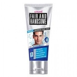 FAIR AND HANDSOME INSTANT RADIANCE FACE WASH 50G