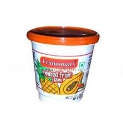 FRUITOMANS MIXED FRUIT JAM [200 G]