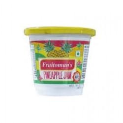 FRUITOMANS PINEAPPLE JAM [100 G]