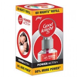 GOOD KNIGHT POWER ACTIVE PLUS REFILL