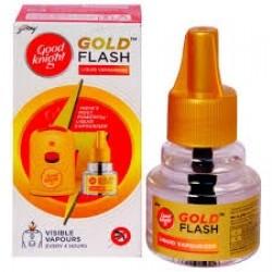 GOOD KNIGHT GOLD FLASH TWIN REFILL PACK