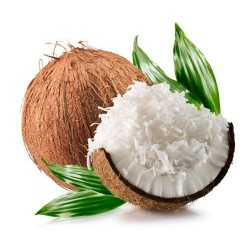 GRATED COCONUT[250 g Box]