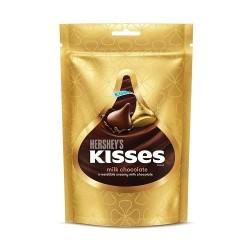 HERSHEY'S KISSES MILK CHOCOLATE 36G