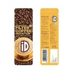 ID FILTER COFFEE [20 ML]