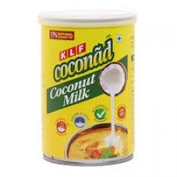 KLF COCONUT MILK 400 ML