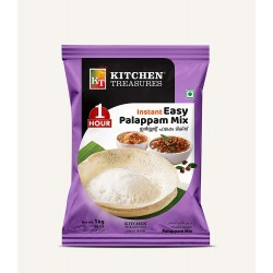 KITCHEN TREASURES INSTANT EASY PALAPPAM MIX 500G
