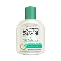 LACTO CALAMINE OIL BALANCE LOTION 60 ML