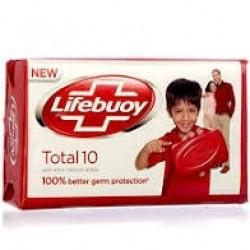 LIFEBUOY TOTAL 10 SOAP 125G