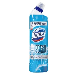 DOMEX TOILET CLEANER LIME FRESH 500ML
