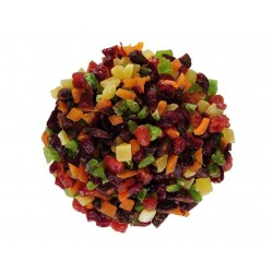 MIXED DRY FRUITS [200 G]