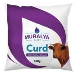 MURALYA CURD 500ML