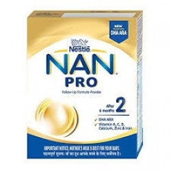 NESTLE NAN PRO STAGE 2 400G (AFTER 6 MONTHS)