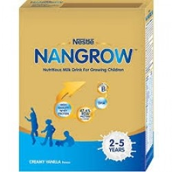 NESTLE NANGROW 400G (2-5 YEARS)