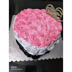 NEOPOLITIAN CAKE 1 KG (Pre-Order Only)