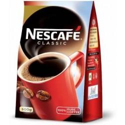 NESCAFE CLASSIC PURE COFFEE (POUCH)  200G