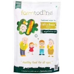 FARMTODINE IDLI & DOSA BATTER 1 L