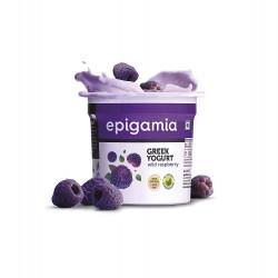 EPIGAMIA GREEK YOGURT WILD RASPBERRY 90G