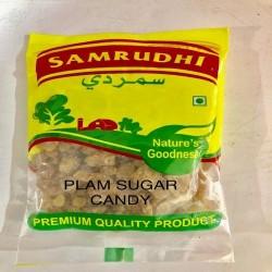 SAMRUDHI PALM SUGAR CANDY 100G (PANAM KALKKANDAM)