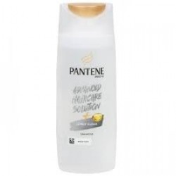 PANTENE ADVANCED HAIRCARE SOLUTION LIVELY CLEAN SHAMPOO 400ML
