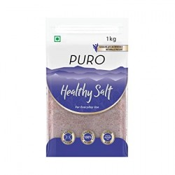 PURO COOKING SALT 500G