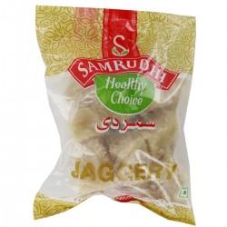 SAMRUDHI JAGGERY 1 KG