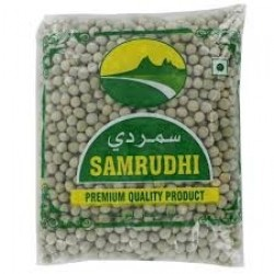 SAMRUDHI GREENPEAS 500GM