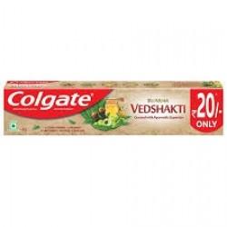 COLGATE SWARNA VEDSHAKTI TOOTHPASTE 40G