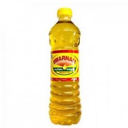 SWARNAM GINGELLY OIL 500 ML