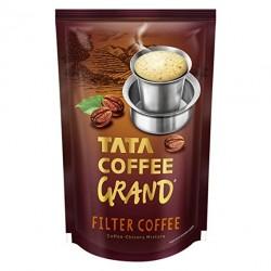 TATA FILTER COFFEE POWDER [200 G]