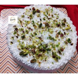 TRESLECHES MILK CAKE 1 KG (Pre-Order Only)