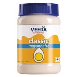 VEEBA CLASSIC MAYONNAISE [250 G]