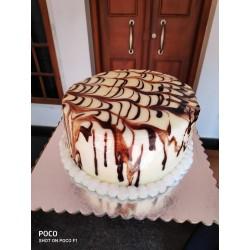 WHITE VANCHO CAKE 1 KG (Pre-Order Only)