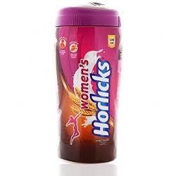 HORLICKS WOMEN'S PLUS CHOCOLATE 400G