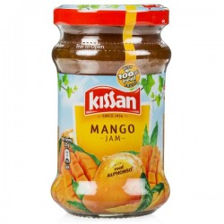 KISSAN MANGO JAM 188G