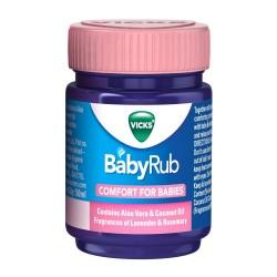 VICKS BABYRUB 50ML (COMFORT FOR BABIES)