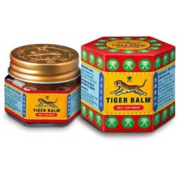 TIGER BALM  RED OINTMENT 9 ML